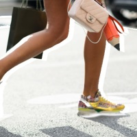 Looks con Zapatillas #SportyChic